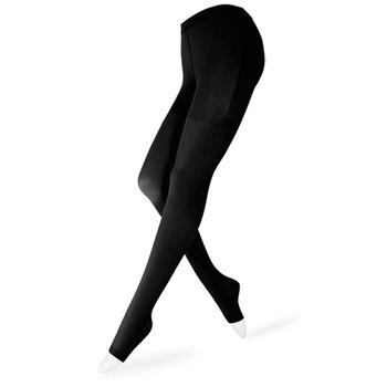 Medical Compression Pantyhose for Women's 30 40 mmHg,Best Support Hose for DVT, Varicose and Spider Veins,Flight,Travel,Nurses