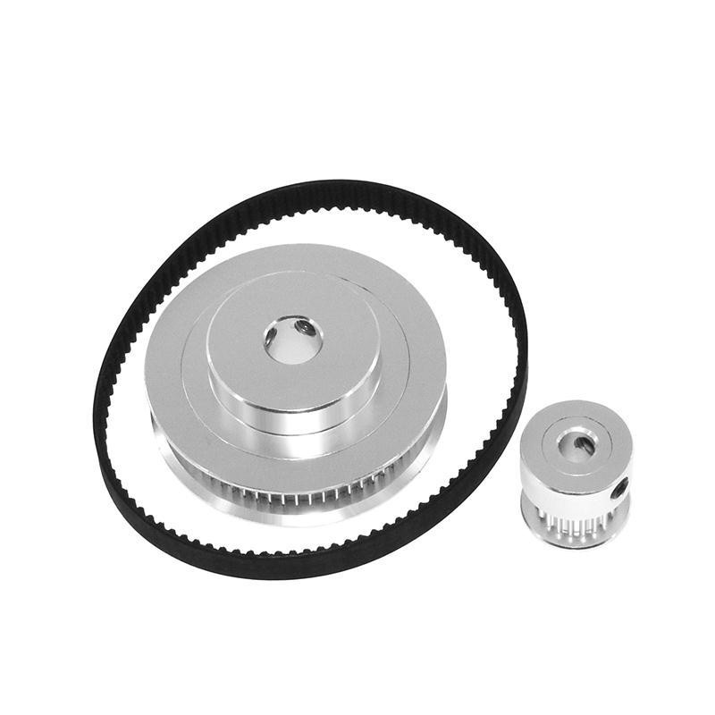 GT2 Timing Belt Pulley with 20/60 Teeth as 3D printer accessories 10