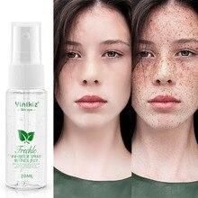 Rétinol gelée Spray vitamine A sérum Anti rides pour le visage élimine les taches foncées collagène sérum Anti âge Essence blanchissant sérum pour le visage