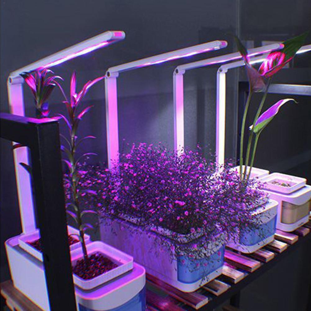 Smart Herb Garden Kit Led Grow Light Tanam Hidroponik Multifungsi Lampu Meja Taman Tanaman Bunga Hidroponik Tumbuh Tenda Kotak Tumbuh Lampu Aliexpress