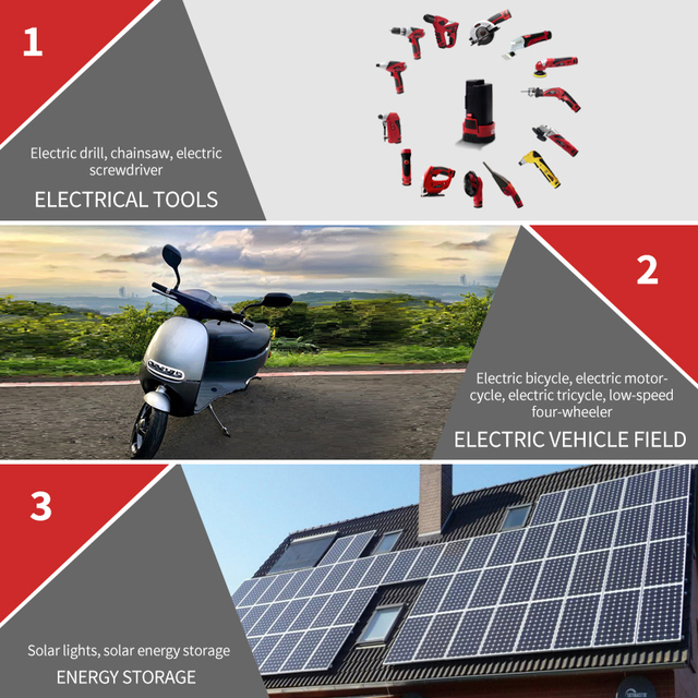 Daly 3.6V 3.7V 13S 48V E-bike Li ion battery 18650 BMS 15A 20A 30A 40A 50A 60A battery BMS Charging Voltage 54.6V With balance 5