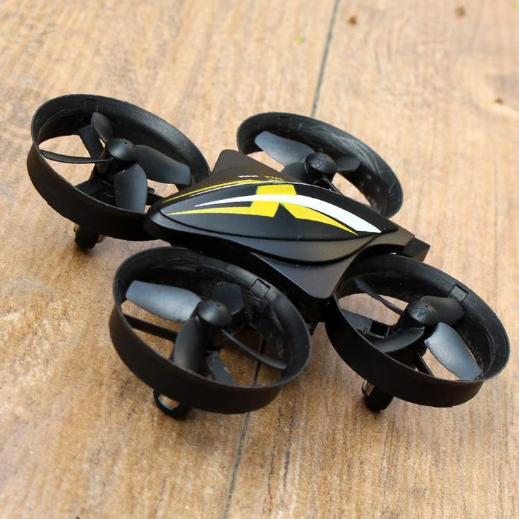 S22 Mini Quadcopter Drop-resistant Mini Remote Control Aircraft Snap Roll Drop-resistant Unmanned Aerial Vehicle