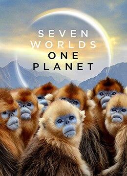 七个世界,一个星球