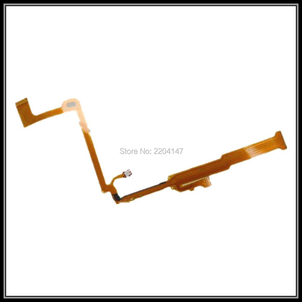 New Original Repair Parts For Panasonic Lumix FZ1000 DMC-FZ1000 LCD Hinge FPC Unit Flex Cable SEP0104AA For Leica V-LUX TYP 114
