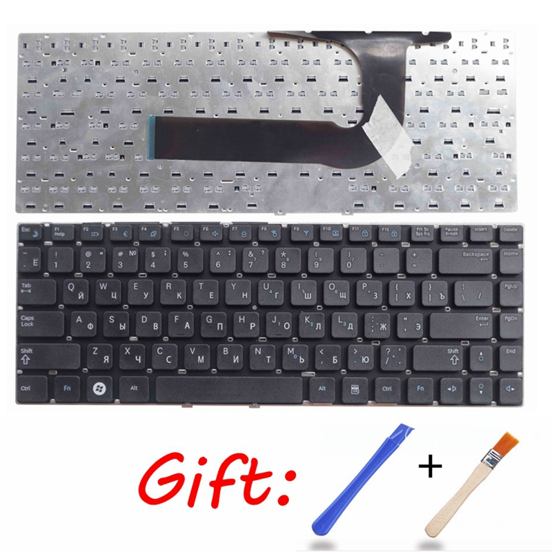 RU New Laptop Keyboard FOR SAMSUNG Q430 Q460 RF410 RF411 P330 SF410 SF411 SF310 Q330 SF311 P330 SF410 SF411 SF310 Q330 SF210