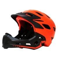 Children'S Cycling Helmet Children'S Sliding Balance Car Speed Skating Mountain Helmet