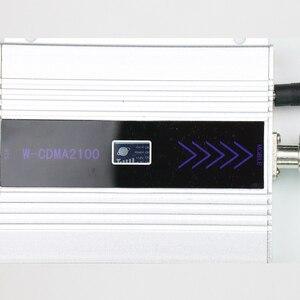 Image 4 - ZQTMAX 60dB مكرر 3G WCDMA إشارة الداعم 3G UMTS 2100 المحمول الخلوية مكرر إشارة مضخم الهوائي 3g إشارة
