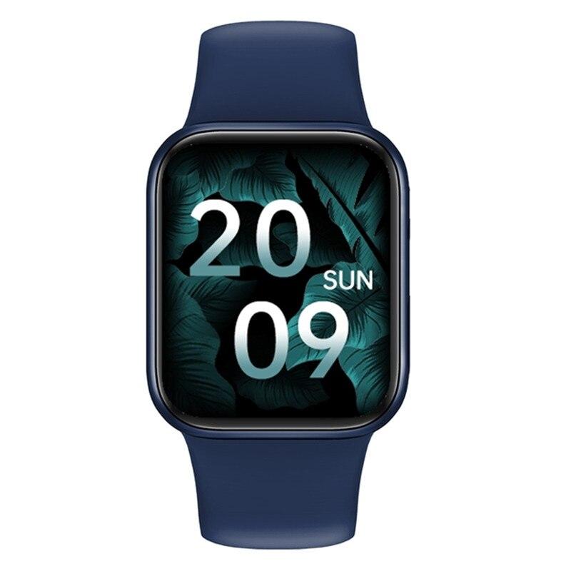 Смарт-часы I12 для мужчин и женщин, водонепроницаемые Смарт-часы с функцией отслеживания пульса, артериального давления, для Apple, Huawei, Xiaomi