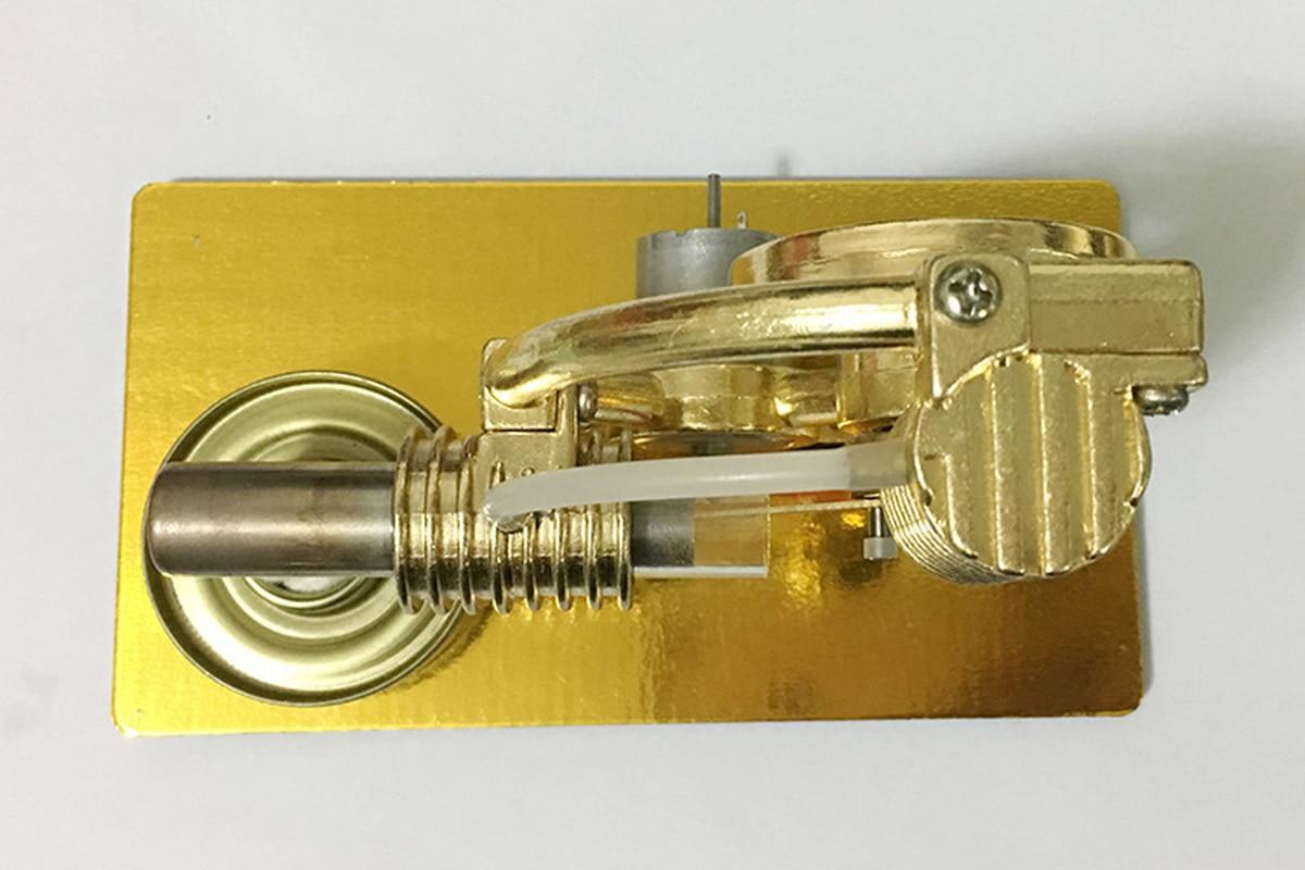 mini motor stirling mini vapor energia fisica 04