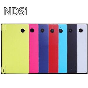 Профессионально Отремонтированная игровая консоль для nintendo DSi, Игровая приставка для nintendo DSi с картой памяти R4 и 32 Гб