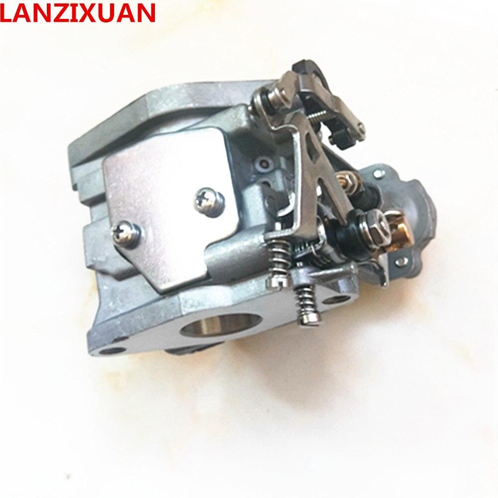 3303-895110T01 3303-895110T11 8M0104462 Carburetor for Mercury Mercruiser 8HP 9.9HP 4-Stroke Boat Engine