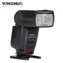 YONGNUO YN560III IV YN 560 III IV Speedlight Wireless Master Flash Speedlite for Canon Nikon Olympus DSLR Camera Flash Original(China)