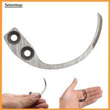 Ключ Detacher Eas Hook Detacher, Супер Средство для удаления этикеток, ткань для удаления сигнализации, Прямая поставка, бесплатная доставка для систем безопасности 58 кГц