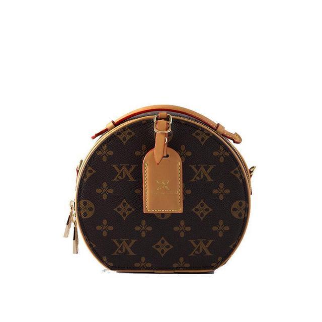 bags for women 2020 new presbyopic fashion small round bag portable travel bag 4