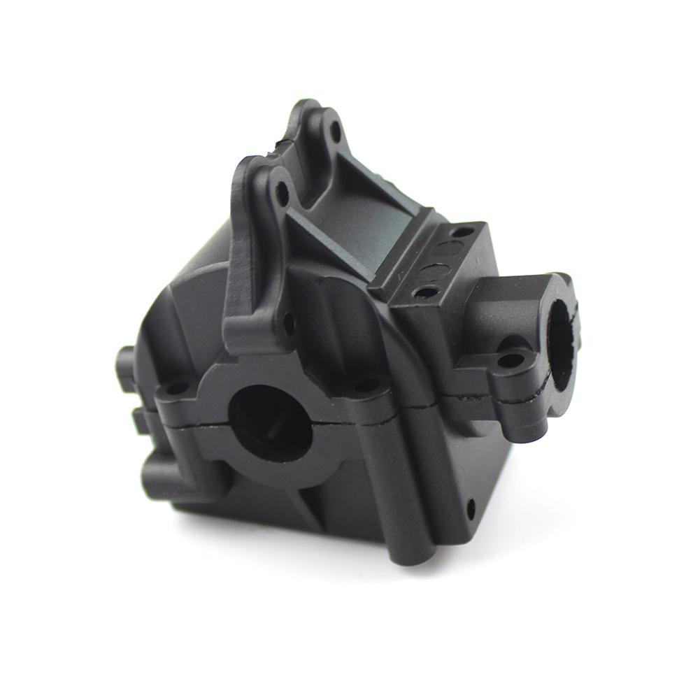 2pcs Remote Control Car Spare Part For Wltoys 144001 1/14 RC Car Spare Parts 144001-1254 Gear Box Upper And Lower Cover