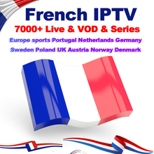 Get more info on the French IPTV Belgium IPTV Arabic IPTV Dutch IPTV Support Android m3u enigma2 updated to 7000+Live and Vod supported tv box