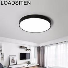 Lighting Celling Lampen Modern For Living Fixtures Candeeiro Room Plafonnier Lampara Techo Luminaria De Teto Led Ceiling Light