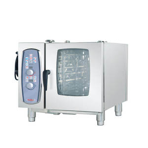 Oven Gas Steamed-Rice-Stove Pizza-Bread Special-Equipment Chicken Commercial Roast Large-Capacity