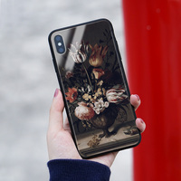 Renaissance Baroque Phonecase 1