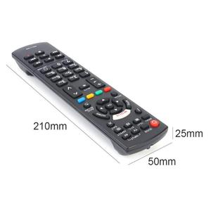 Image 5 - Replacement TV Remote Control Controller Suitable for Panasonic N2Qayb 00100 N2QAYB TV Remote Sets Direct Channel Accessories