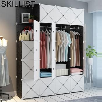 Penderie Chambre Moveis Storage Guardaroba Kleiderschrank Meuble Rangement Armadio Closet Cabinet De Dormitorio Mueble Wardrobe