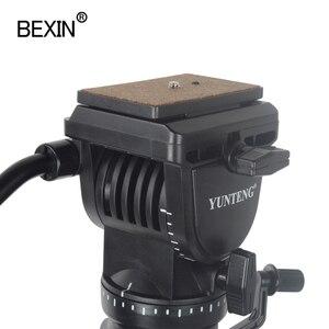 Image 2 - Snel Laden Camera Quick Release Plaat Voor Yunteng VCT 950 880 870 860 588 8008 Statief CX686 C600 DC70 Voor Velbon PH368 QB 6RL