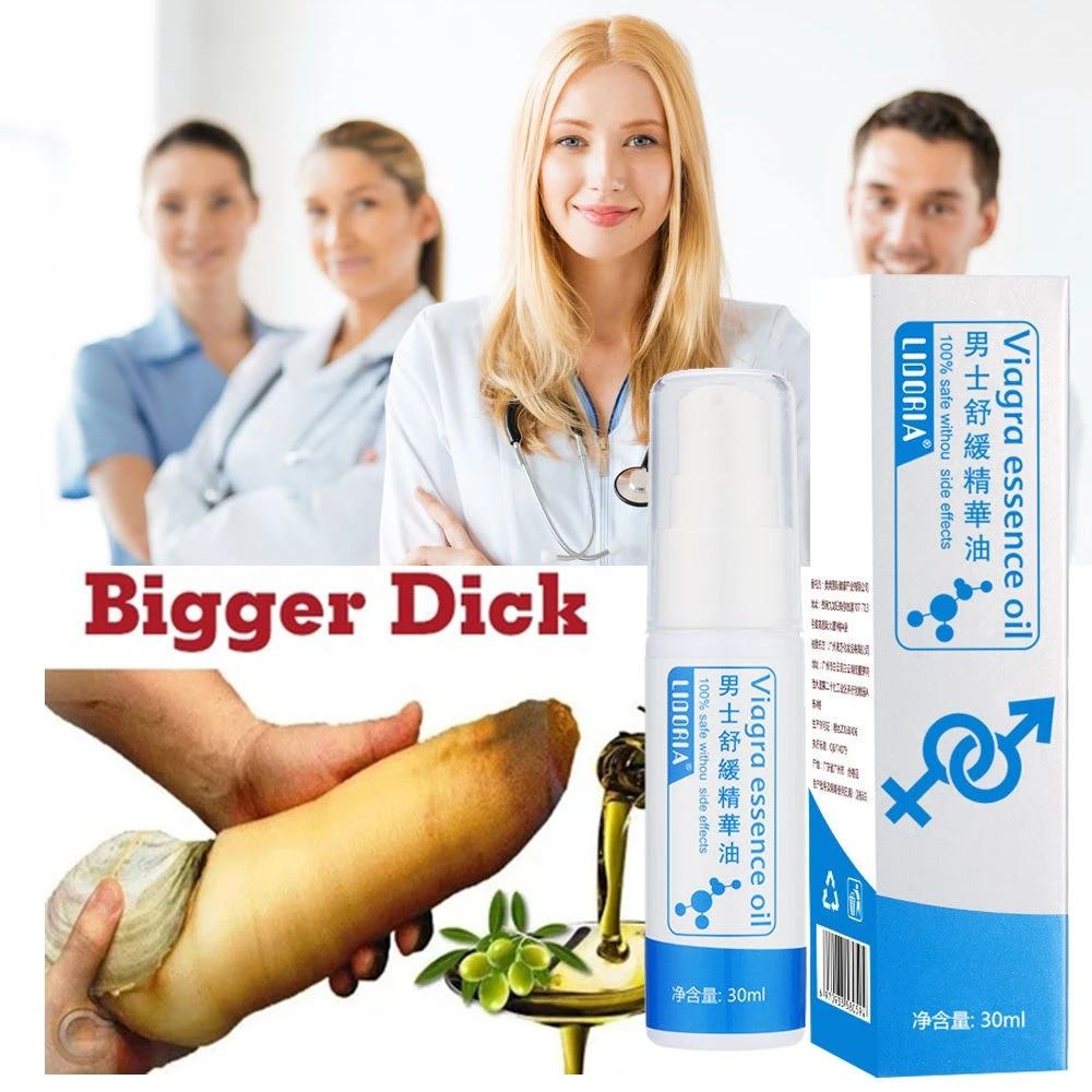pogrubienie penisa