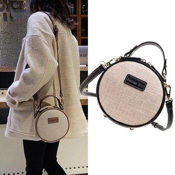 Marca Beibaobao, bolsos de mujer, bolsos de mensajero de lona a la moda para mujer, 2019, bolso cruzado de lujo, Bolsos De Mujer de diseñador