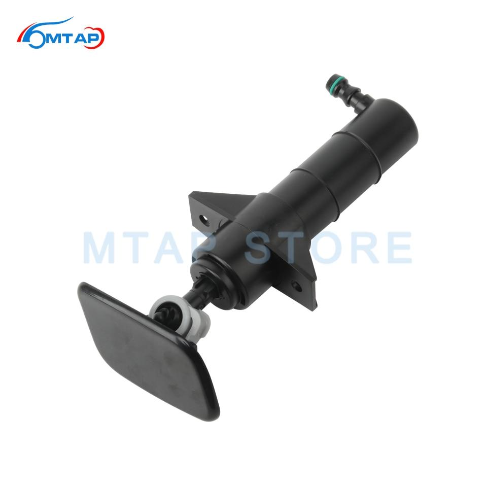 farol luz de limpeza pulverizador cap atuador para hyundai i45 8 sonata yf 2010 2011 2012