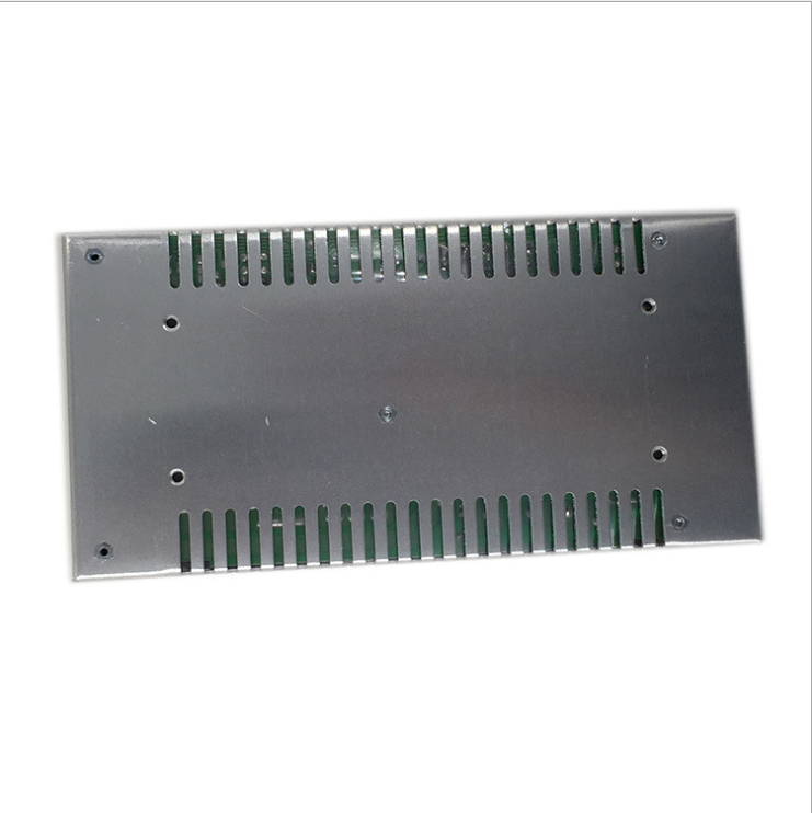 Высококачественный монитор 12V 30A DC Регулируемый источник питания S-360-12 алюминиевый корпус 360W Светодиодный импульсный источник питания