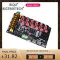 BIGTREETECH SKR PRO V1.1 Плата управления для TMC2209 TMC2208 UART TMC2130 SPI обновление 32 бит 3d принтер доска двойной Z SKR V1.3 CNC