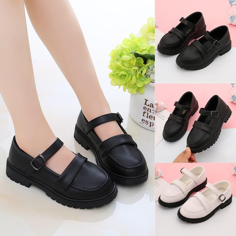 sapatos infantis de luxo 2020 meninas outono 04