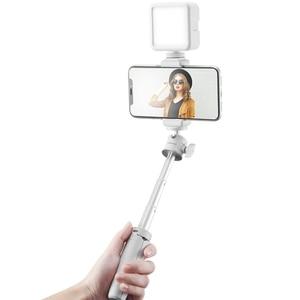 Image 5 - Ulanzi MT 08 SLRกล้องสมาร์ทโฟนVlogขาตั้งกล้องMiniขาตั้งกล้องแบบพกพารองเท้าเย็นสำหรับโทรศัพท์iPhone Android
