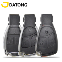 ต้าถง7260 World รถรีโมทคอนโทรล Key กรณีเชลล์สำหรับ Mercedes Benz A B C E Class W203 W204 W205 W210 w211 W212 W221ดัดแปลงการ์ด