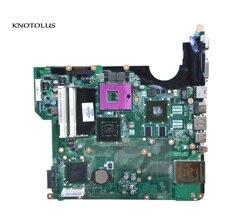 482867-001 dla HP Pavilion DV5 dv5-1000 dv5-1100 Laptop płyta główna w pełni przetestowana
