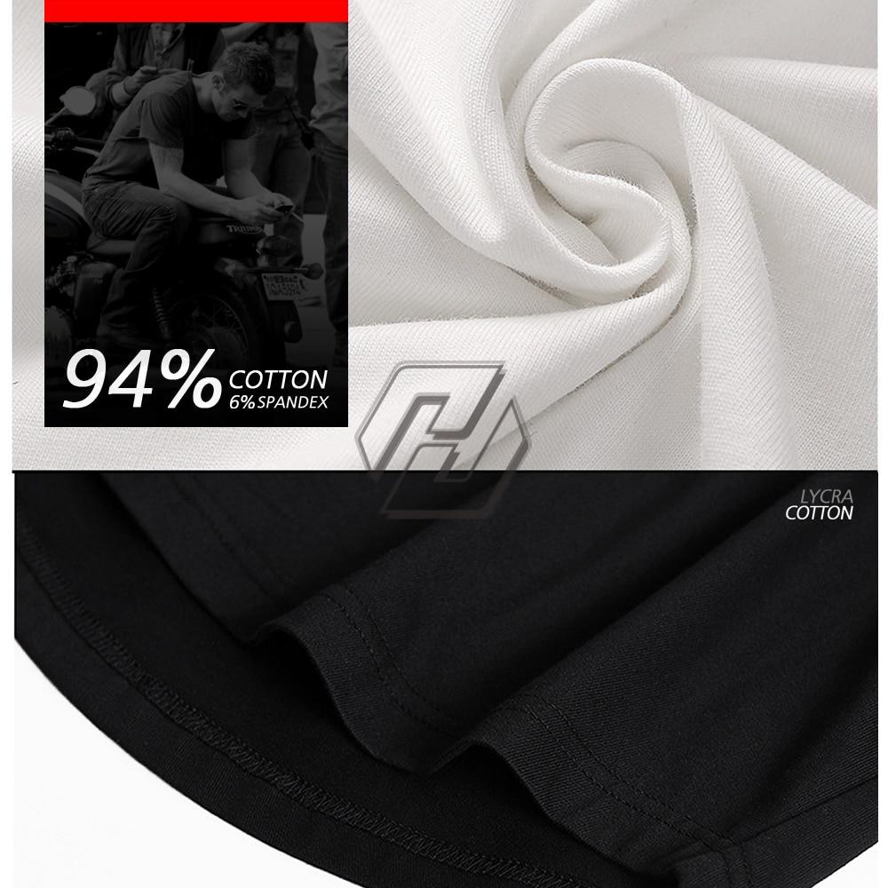 For BMW S1000RR Racing Team T-Shirt O-Neck Printed Man Short Sleeve T Shirt