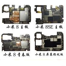 Circuit-Board-Plate for Xiaomi 8 /6/64gb/.. Unlocked Full-Working 100%Original