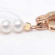 Diy нитка из жемчуга и нефрита ожерелье браслет завяжите узел