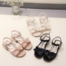 New Spring Summer Children Casual Shoes Girls Sandals Sequin