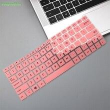 13,3 дюймов пылезащитный силиконовый чехол для клавиатуры ноутбука, защитный чехол для Asus ZenBook 13 UX333 UX333FA UX333FN U3300 UX 333 FA FN