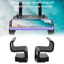 2 Giá Đỡ Điện Thoại Máy Tính USB Thiết Kế Lỗ Kẹp Núi Mở Rộng Không Trượt Trái Phải ABS Đứng Chân Đế Máy Bay Drone Điều Khiển Từ Xa cho DJI Mavic 2 PRO