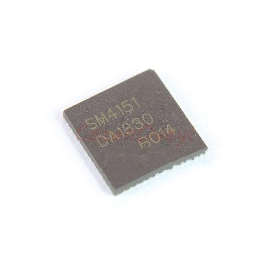 1pcs/lot SM4151 4151 QFN-48