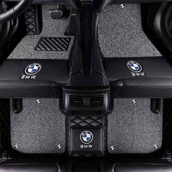 Araba paspaslar ile Logo/marka logosu Lexus J100 LX470 LX 470 J200 LX570 RX200T RX270 RX350 NX200 GS250 araba-styling halı