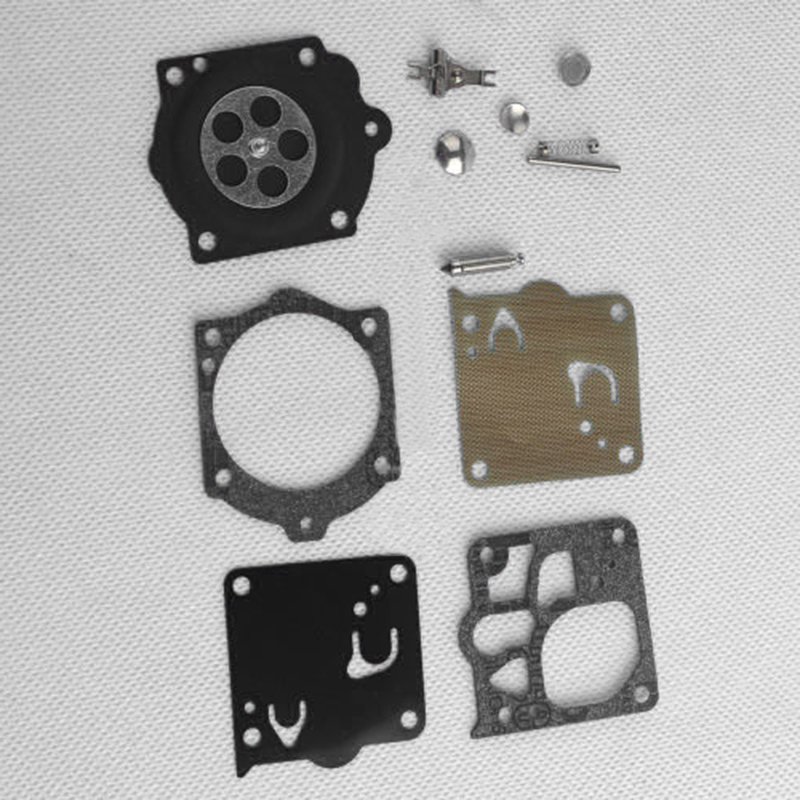 Set Carburetor Carb Rebuild Repair Kit For Stihl 066 050 051 056 064 076 <font><b>MS660</b></font> Carb Replacements Tool <font><b>Parts</b></font> image