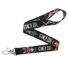CA214 allingrosso 10 pz/lotto cordini Anime per portachiavi carta didentità Pass porta cellulare porta Badge USB corda per appendere cordino Lariat