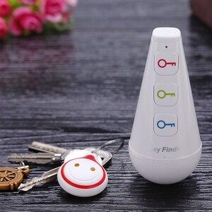 Image 4 - التجزئة اللاسلكية Rf مفتاح مكتشف محدد مع مصباح ليد جيب ، هدية الكريسماس الأدوات الهدايا الإلكترونية للرجال والنساء والأطفال والمراهقين (