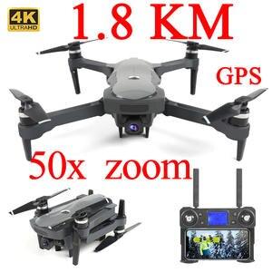Drone Gps 1.8km 1800 4k 5G long range profissional Drone With Brushless Motor 4k Gps