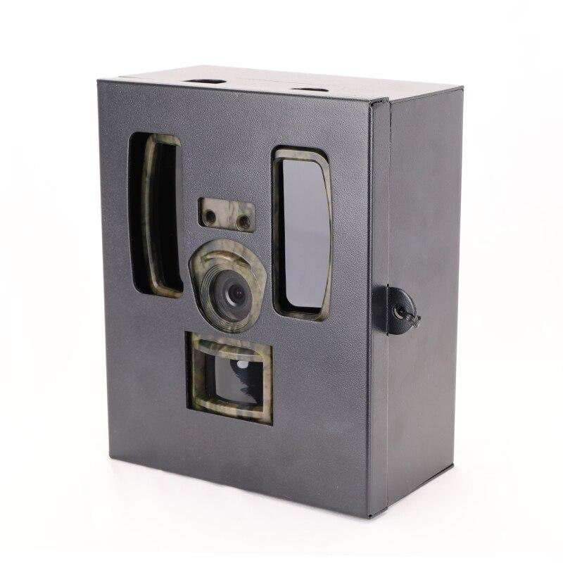 proteger caixa para bl480l p wild game camera ferro caixa metal 05