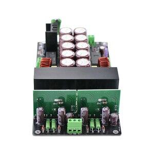 Image 5 - Irs2092 amplificador de áudio 800w + 800w, placa para amplificador de áudio, classe d, canal duplo, hifi amp to220 rectificador de proteção
