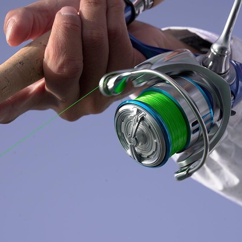 Новинка 2020, оригинальная Катушка для спиннинга DAIWA HYPER LT, Рыболовная катушка для морской воды, передаточное число 5,6, 9 шарикоподшипников, максимальное тяговое усилие 10 кг, левое/правое колесо 5